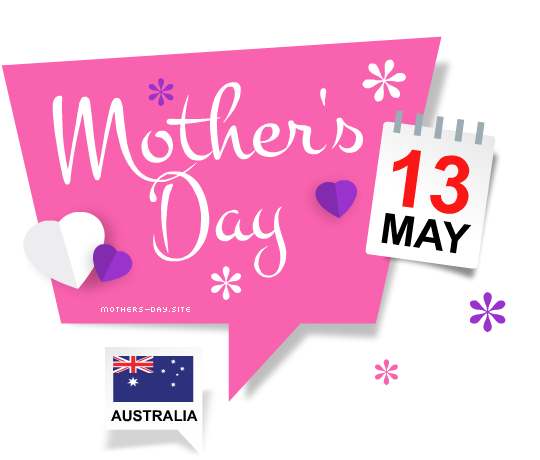 Date my mom in Australia